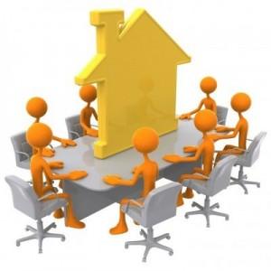 Совместным имуществом можно эффективно управлять только сообща!