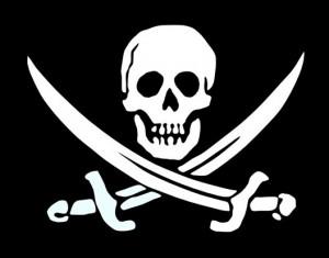 Судьи встали на сторону пиратов