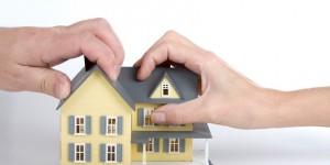 Наш дом - общее и неделимое имущество. Так по закону!