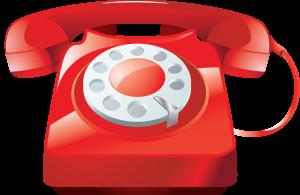 Телефон у консьержей - это удобство для всех жильцов!