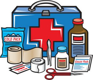 Домашняя аптечка - впервые для всего дома!
