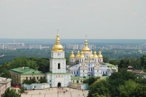 Чтобы Киев оставался прекрасным городом, им должны управлять прекрасные люди!