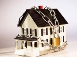 """Наш дом вполне могут у нас забрать - в соответствии с !европейскими стандартами""""!"""