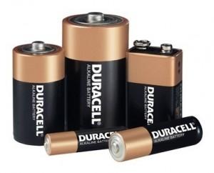 Батарейки: хороши для быта и опасны для природы