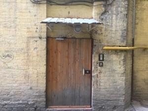 """Теперь дверь """"черного хода"""" будет открыта с 6:00 до 23:00"""