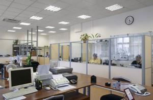 Появление в жилом доме офисных помещений чревато огромными неудобствами для жильцов