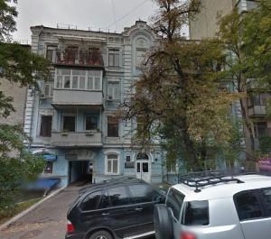 Дом с белыми графомании
