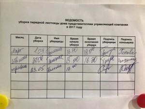 """Доска """"жэковского"""" непочета"""