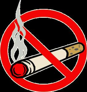 Курить - здоровью вредить. И отношениям с соседями
