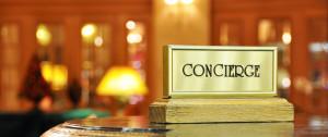 Консьержи - залог спокойствия и комфорта в нашем доме