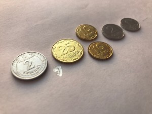 2,48 грн за 1 кв.м квартиры (взнос на консьержную службу) - пока ЕДИНСТВЕННЫЙ экономически обоснованный тариф в нашем доме