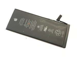 iPhone  -  лидер даже в утилизации использованных батарей!
