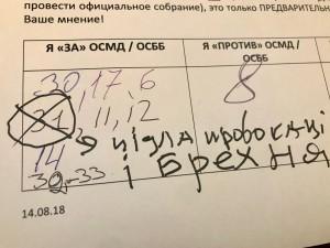 """""""Выписка"""" из """"протокола"""""""