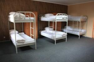 Хостел - удобство для туристов, кошмар для жильцов