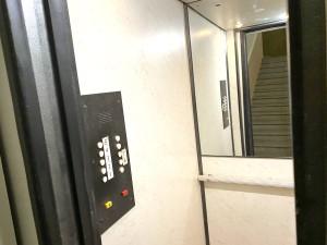 Лифту тоже нужна забота