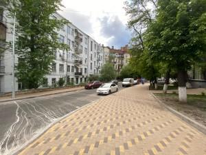 Новая Никольской-Ботаническая улица