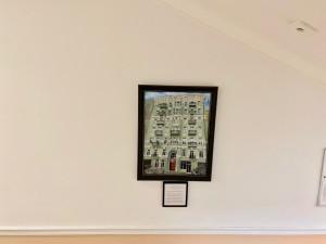 Ждем новых прекрасных картин в нашем доме!